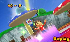 Mario Tennis Open Review - Screenshot 1 of 4