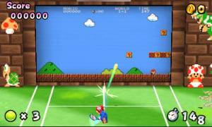 Mario Tennis Open Review - Screenshot 3 of 4