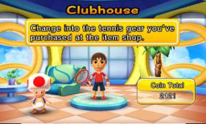 Mario Tennis Open Review - Screenshot 4 of 4