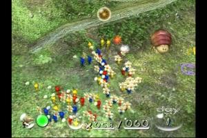 Pikmin Screenshot