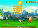 Bird Mania 3D Screenshot