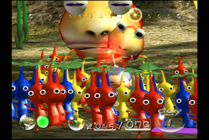 Pikmin Review - Screenshot 2 of 2