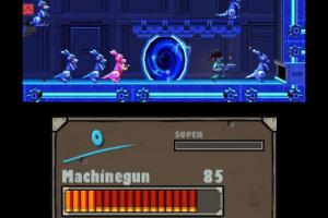 Alien Chaos 3D Screenshot