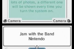 Jam With the Band Screenshot
