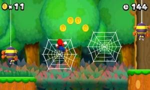 New Super Mario Bros. 2 Review - Screenshot 2 of 6