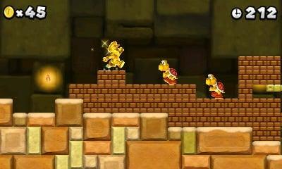 New Super Mario Bros 2 3ds News Reviews Trailer