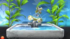 Art of Balance TOUCH! Screenshot