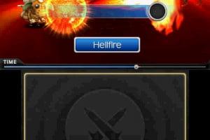 Theatrhythm: Final Fantasy Screenshot