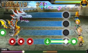 Theatrhythm: Final Fantasy Review - Screenshot 3 of 5