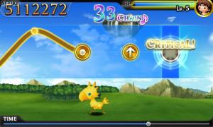 Theatrhythm: Final Fantasy Review - Screenshot 4 of 5