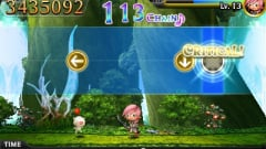 Theatrhythm: Final Fantasy Screenshot