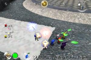 Pikmin 2 Screenshot