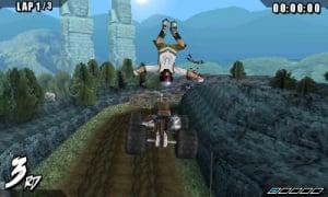 ATV Wild Ride 3D Review - Screenshot 3 of 6
