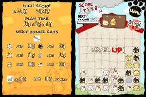 Cat Frenzy Screenshot