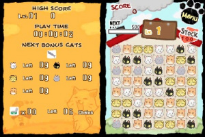 Cat Frenzy Review - Screenshot 2 of 2