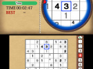 Sudoku by Nikoli Screenshot