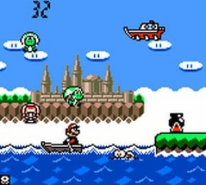 Game & Watch Gallery 2 Review - Screenshot 2 of 3