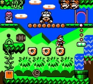 Game & Watch Gallery 2 Review - Screenshot 1 of 3