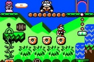 Game & Watch Gallery 2 Screenshot