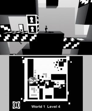 Shifting World Review - Screenshot 2 of 5