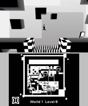 Shifting World Review - Screenshot 3 of 5