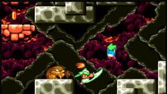 Monster World IV Screenshot