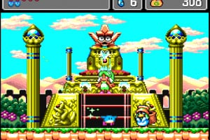Monster World IV Screenshot