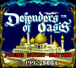 Defenders of Oasis Review - Screenshot 2 of 3