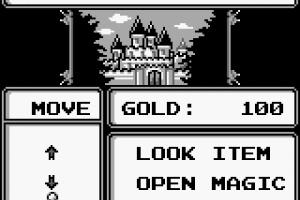 The Sword of Hope II Screenshot
