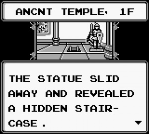 The Sword of Hope II Review - Screenshot 3 of 3