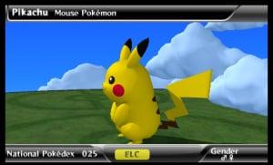 Pokédex 3D Pro Review - Screenshot 1 of 5