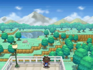 Pokémon Black and White 2 Review - Screenshot 5 of 5