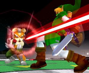 Super Smash Bros. Melee Review - Screenshot 2 of 7