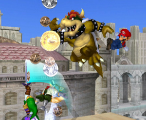 Super Smash Bros. Melee Review - Screenshot 4 of 7