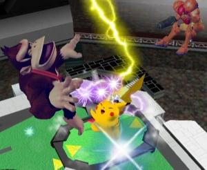 Super Smash Bros. Melee Review - Screenshot 1 of 7