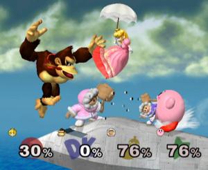 Super Smash Bros. Melee Review - Screenshot 4 of 6