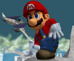 Super Smash Bros. Melee Review - Screenshot 3 of 7