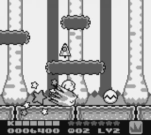 Kirby's Dream Land 2 Review - Screenshot 3 of 4