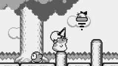 Kirby's Dream Land 2 Screenshot