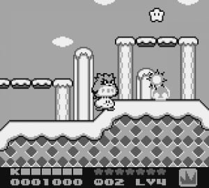 Kirby's Dream Land 2 Review - Screenshot 4 of 4