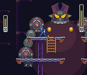 Mega Man X2 Review - Screenshot 1 of 3