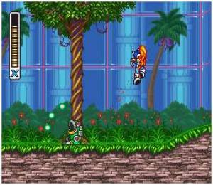 Mega Man X2 Review - Screenshot 1 of 2