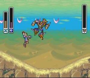 Mega Man X2 Review - Screenshot 2 of 3