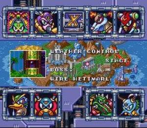 Mega Man X2 Review - Screenshot 2 of 2