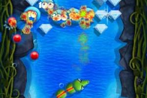 Snakenoid Deluxe Screenshot