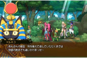 Code of Princess Screenshot