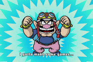 Game & Wario Screenshot