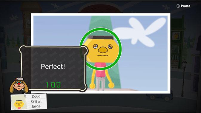 Wii U Game Trailer : Game wario wii u news reviews trailer screenshots