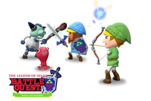 Nintendo Land Screenshot