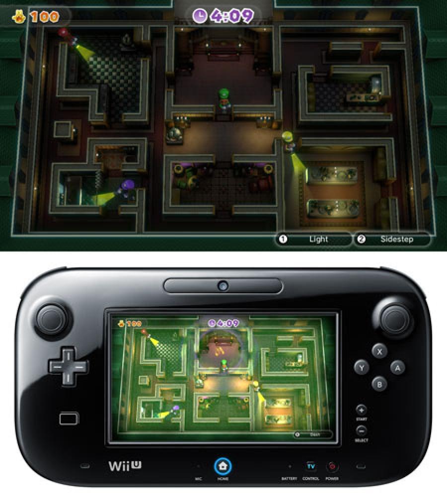 Nintendo Land Review - Screenshot 3 of 11